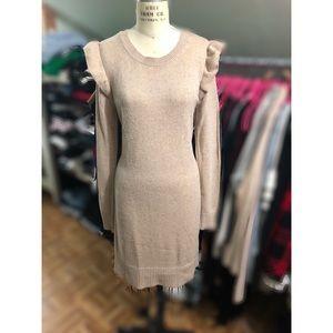 Club Mónaco Sweater Dress